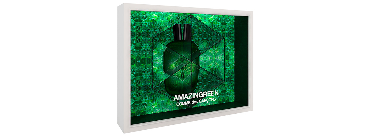 amazingreen 5