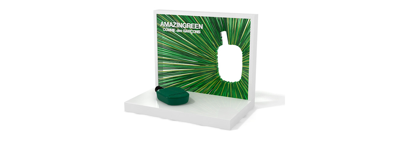 amazingreen 10